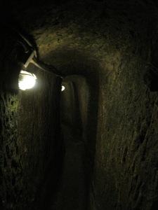 Napoles underground