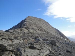 El Gran Astazu (3.071m)