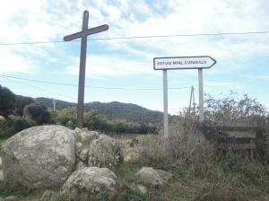 La Creu de Can Boquet