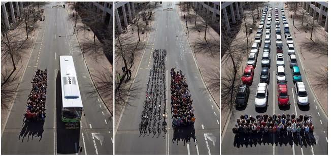 bus_vs_cars_bike